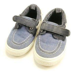 Shoes | Boys Sneaker Blue Toddler Size